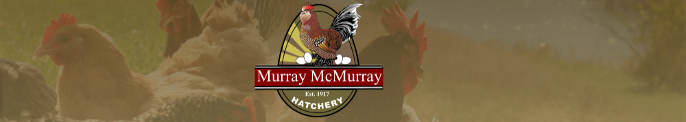 McMurray Hatchery